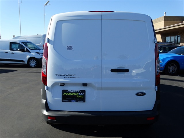2017 Transit Connect, Cargo Van #H1296628 - photo 20