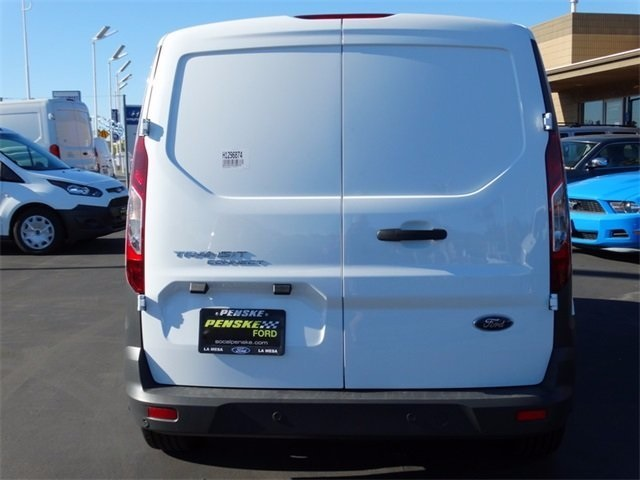2017 Transit Connect, Cargo Van #H1323337 - photo 27