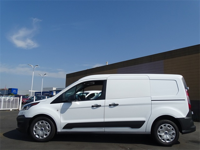 2017 Transit Connect Cargo Van #H1323337 - photo 7