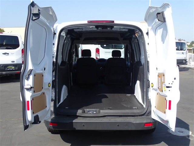 2017 Transit Connect, Cargo Van #H1323337 - photo 3