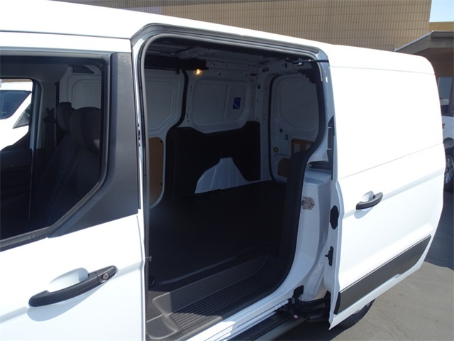 2017 Transit Connect Cargo Van #H1323337 - photo 5