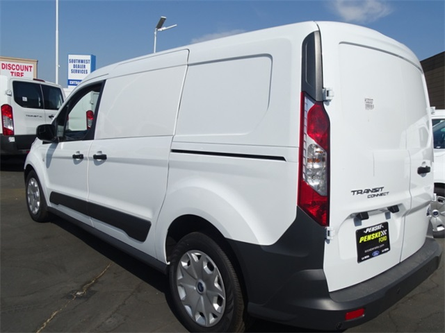 2017 Transit Connect Cargo Van #H1323337 - photo 33