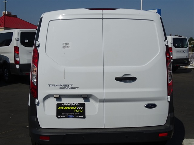 2017 Transit Connect, Cargo Van #H1323337 - photo 35