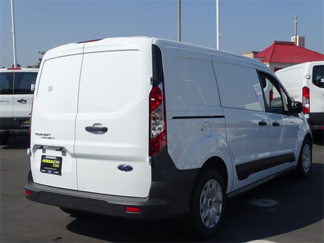 2017 Transit Connect Cargo Van #H1323337 - photo 37