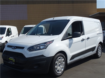 2017 Transit Connect Cargo Van #H1323337 - photo 4