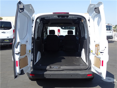 2017 Transit Connect Cargo Van #H1323337 - photo 3