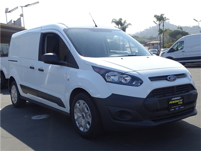 2017 Transit Connect Cargo Van #H1323337 - photo 39