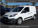 2017 Transit Connect Cargo Van #H1323337 - photo 1