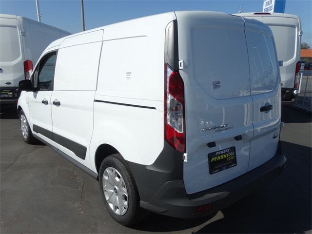 2017 Transit Connect, Cargo Van #H1334468 - photo 20