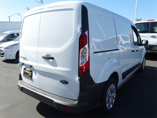2017 Transit Connect Cargo Van #H1334473 - photo 21