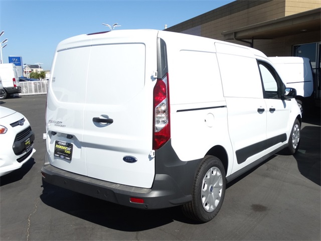 2017 Transit Connect, Cargo Van #H1334489 - photo 19