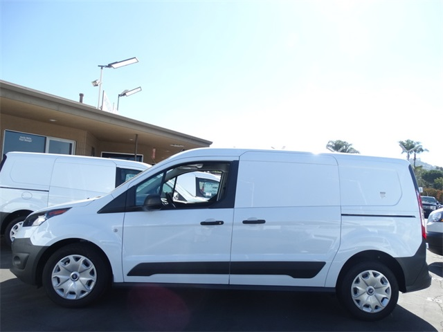 2017 Transit Connect, Cargo Van #H1334489 - photo 3