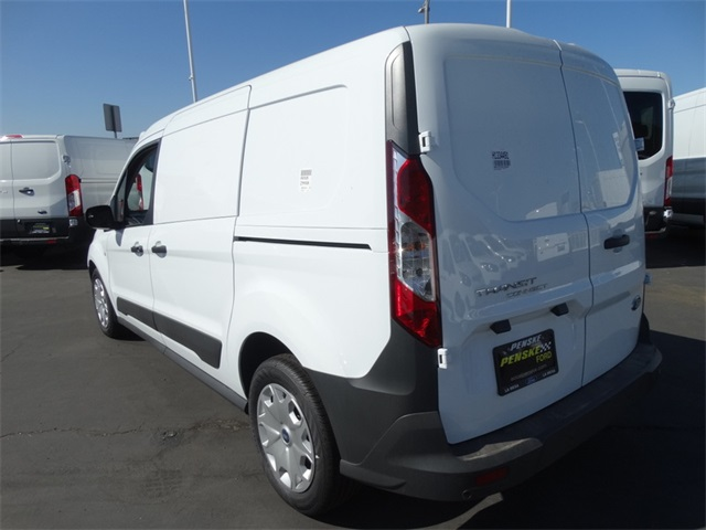 2017 Transit Connect, Cargo Van #H1334491 - photo 18