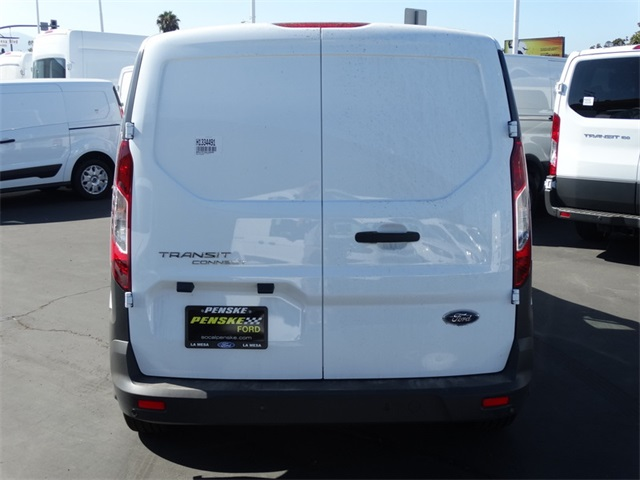 2017 Transit Connect, Cargo Van #H1334491 - photo 19