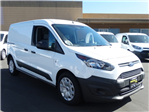 2017 Transit Connect, Cargo Van #H1334491 - photo 21