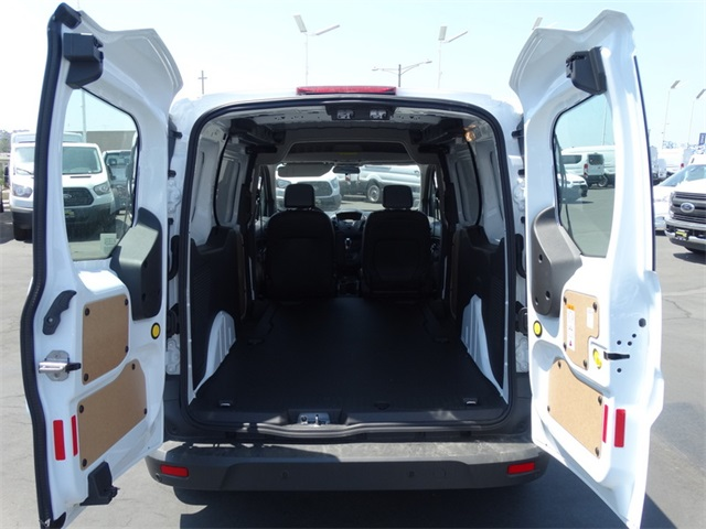 2017 Transit Connect, Cargo Van #H1338394 - photo 15