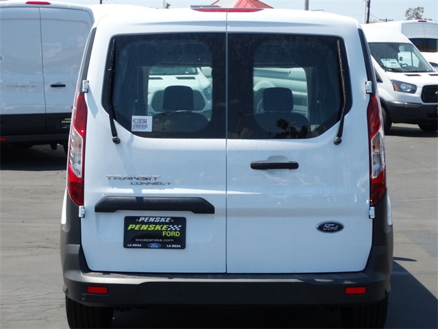 2017 Transit Connect, Cargo Van #H1338394 - photo 21