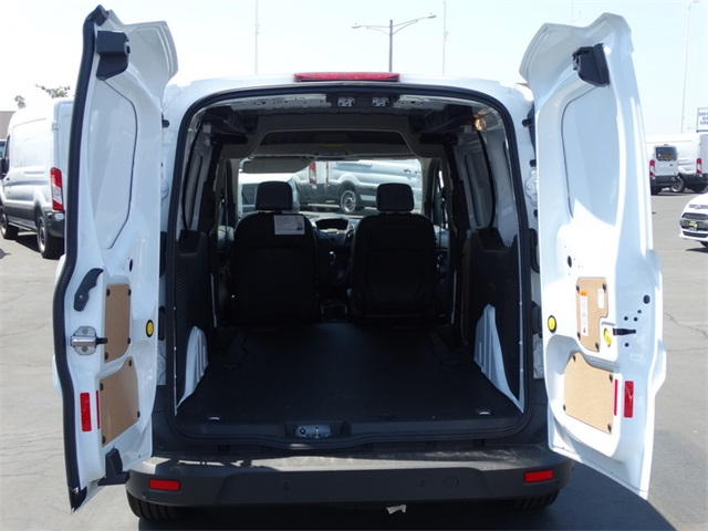 2017 Transit Connect Cargo Van #H1338395 - photo 15