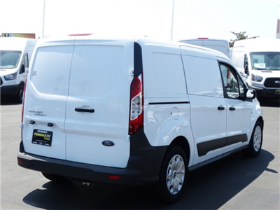 2017 Transit Connect, Cargo Van #H1338395 - photo 22