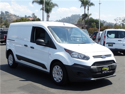 2017 Transit Connect Cargo Van #H1338395 - photo 23