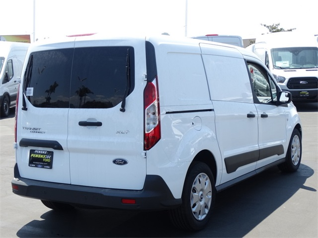 2017 Transit Connect, Cargo Van #H1338855 - photo 28