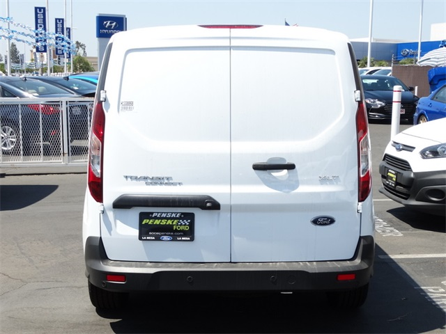2017 Transit Connect, Cargo Van #H1338858 - photo 24