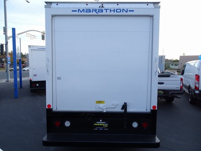 2017 E-350 4x2,  Marathon Cutaway Van #HDC62430 - photo 22