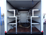 2017 E-350 4x2,  Marathon FRP High Cube Cutaway Van #HDC67212 - photo 16