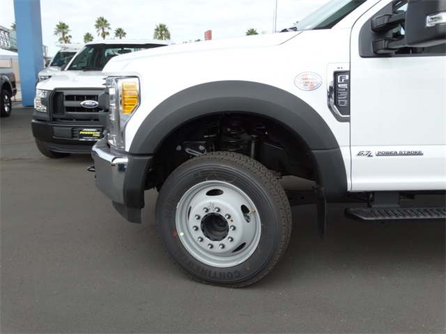 2017 F-550 Regular Cab DRW, Scelzi Combo Body #HEB38073 - photo 36