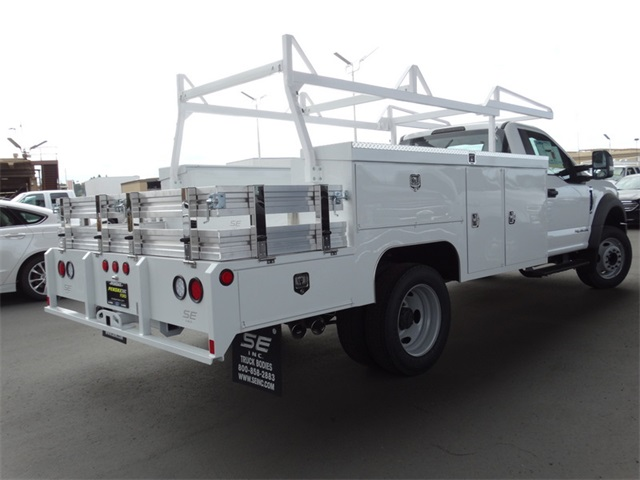 2017 F-550 Regular Cab DRW, Scelzi Combo Body #HEB38073 - photo 40