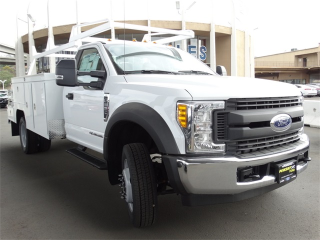 2017 F-550 Regular Cab DRW, Scelzi Combo Body #HEB38073 - photo 42