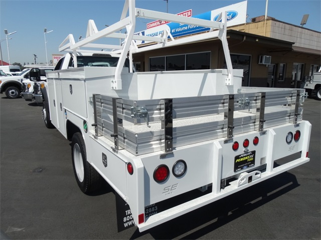 2017 F-550 Regular Cab DRW, Scelzi Combo Body #HEB38073 - photo 35