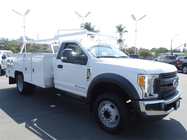 2017 F-550 Regular Cab DRW, Scelzi Combo Body #HEB38073 - photo 39