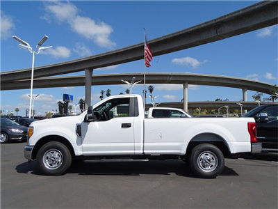 2017 F-250 Regular Cab, Pickup #HEB69585 - photo 3