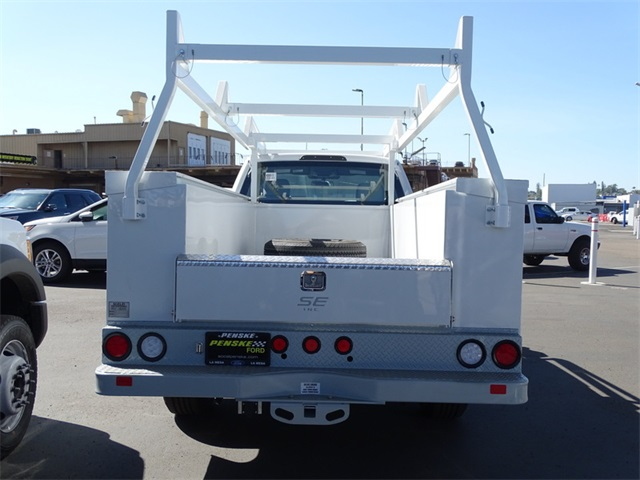 2017 F-350 Regular Cab, Scelzi Service Body #HEB86843 - photo 19