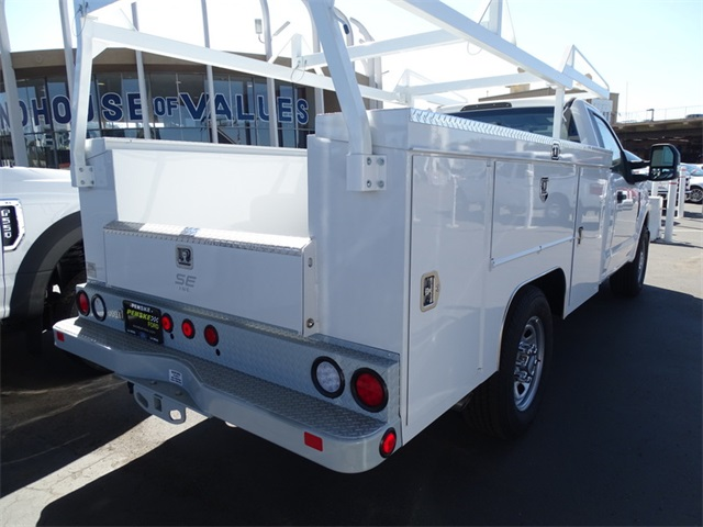2017 F-350 Regular Cab, Scelzi Service Body #HEB86843 - photo 20