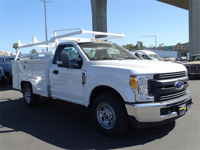 2017 F-350 Regular Cab, Scelzi Service Body #HEB86843 - photo 21