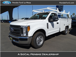 2017 F-350 Regular Cab, Scelzi Service Body #HEB86843 - photo 1