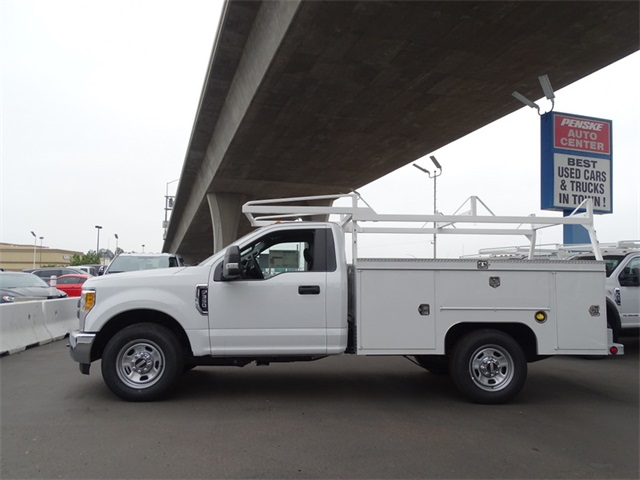 2017 F-350 Regular Cab, Scelzi Service Body #HEC11419 - photo 4