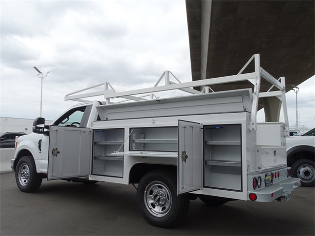 2017 F-350 Regular Cab, Scelzi Service Body #HEC11419 - photo 27