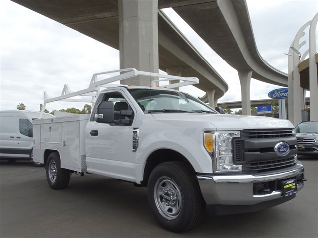 2017 F-350 Regular Cab, Scelzi Service Body #HEC11419 - photo 34