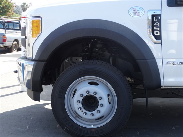 2017 F-450 Crew Cab DRW, Scelzi Combo Body #HEC33688 - photo 21