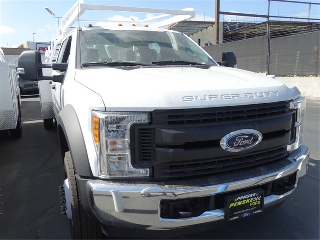 2017 F-450 Crew Cab DRW, Scelzi Combo Body #HEC33688 - photo 22