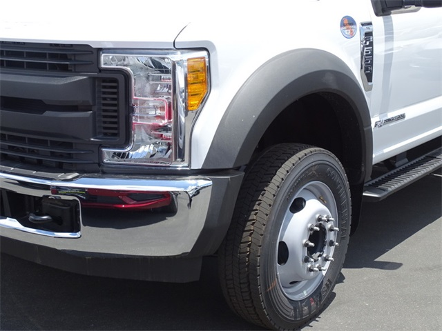 2017 F-550 Crew Cab DRW, Scelzi Combo Body #HEC82823 - photo 21