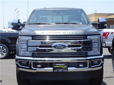 2017 F-250 Crew Cab 4x4, Pickup #HEC97911 - photo 25