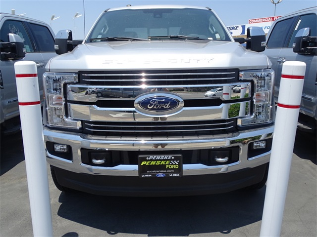 2017 F-250 Crew Cab 4x4, Pickup #HED32100 - photo 25