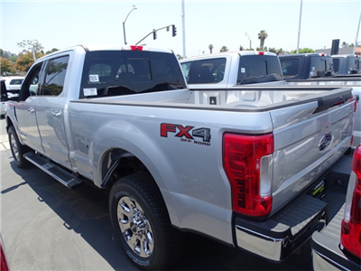 2017 F-250 Crew Cab 4x4, Pickup #HED32100 - photo 2