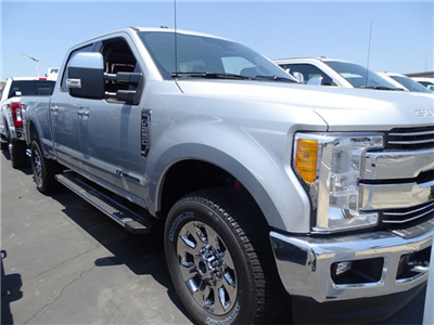2017 F-250 Crew Cab 4x4, Pickup #HED32100 - photo 23