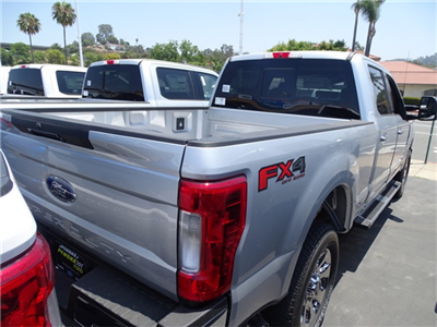 2017 F-250 Crew Cab 4x4, Pickup #HED32100 - photo 24