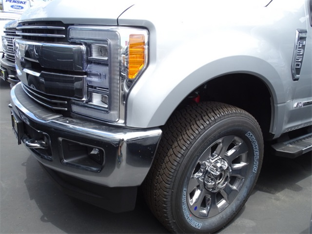 2017 F-350 Crew Cab 4x4,  Pickup #HED42472 - photo 27